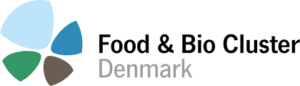 food&bio cluster denmark. logo