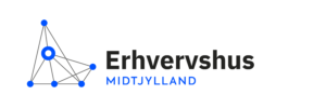 Erhvervshus midtjylland. logo