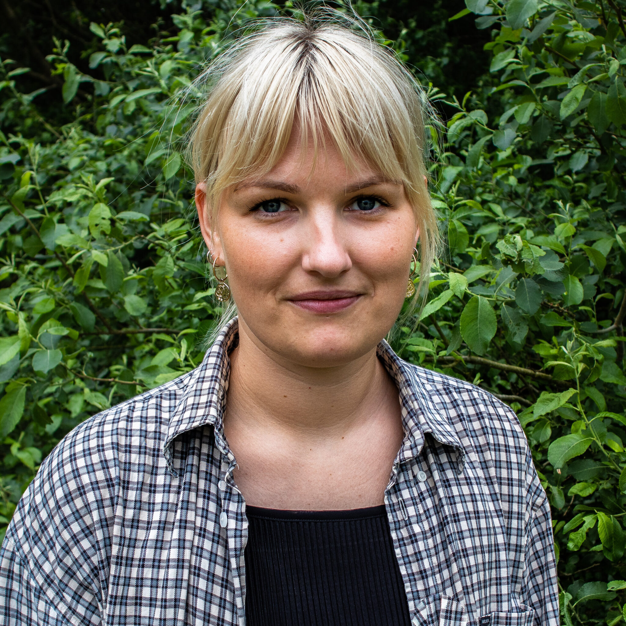 Picture of Ditte Højland