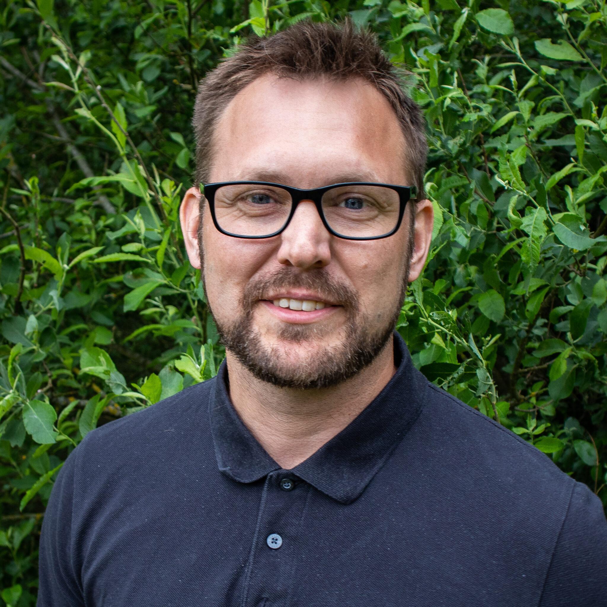 Picture of Simon Rossen